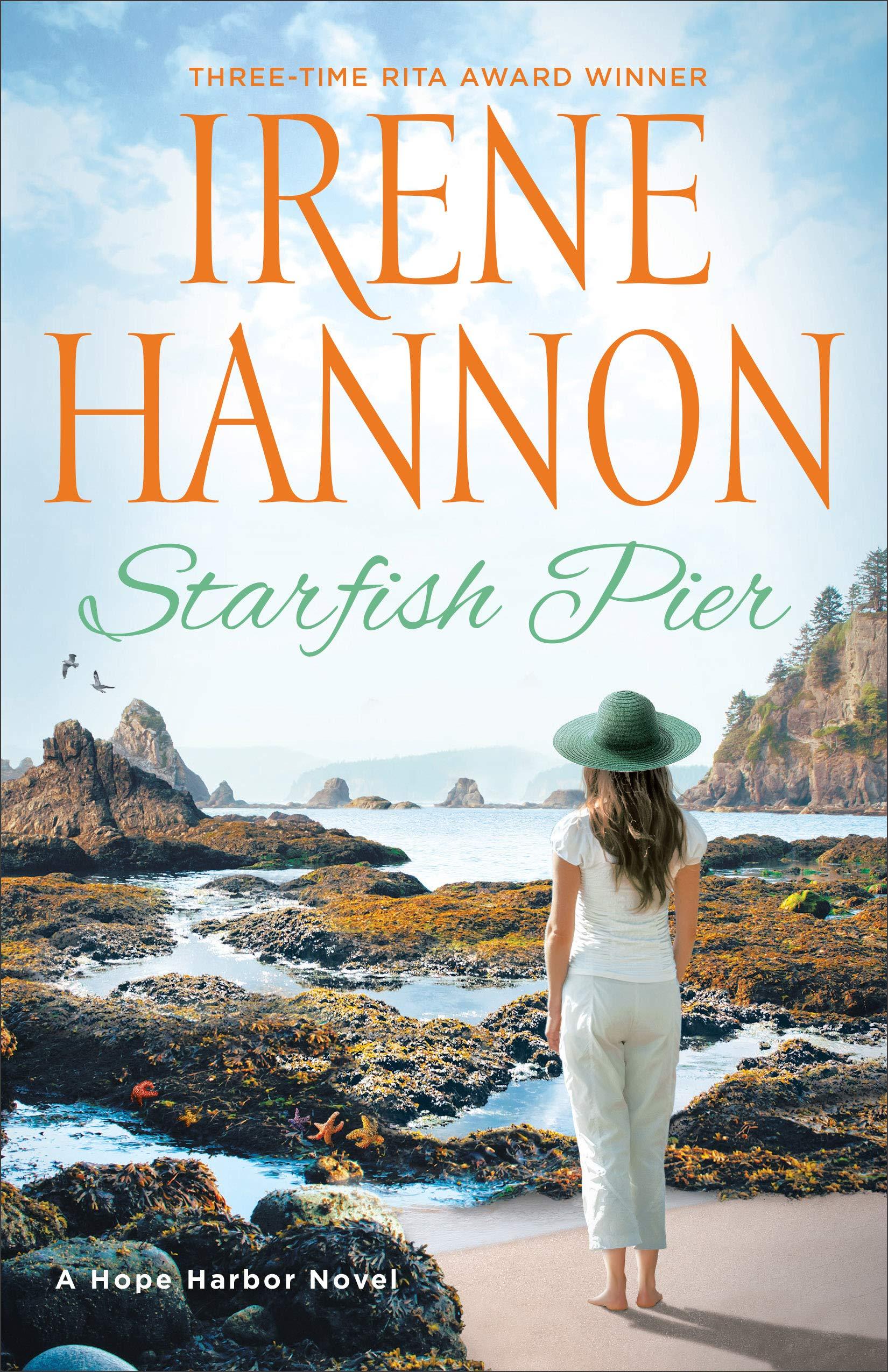 Starfish Pier (Hope Harbor #6)