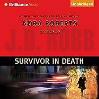 Survivor In Death (In Death, #20)
