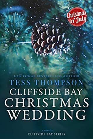 Christmas Wedding (Cliffside Bay Series)