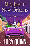 Mischief in New Orleans (Accidentally Undercover #2)