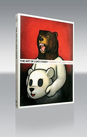 The Art of Luke Chueh Limited Edition