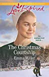 The Christmas Courtship (Love Inspired)