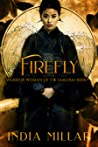 Firefly (Warrior Woman of the Samurai, #1)
