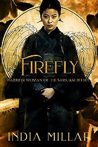 Firefly (Warrior Woman of the Samurai, #1)