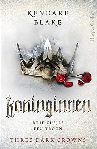 Koninginnen by Kendare Blake