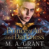 Prince of Air and Darkness (The Darkest Court #1)