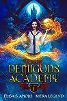 Demigods Academy: Year One