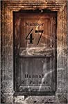 Number 47 by Hannah R. Palmer