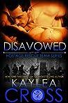 Disavowed (Hostage Rescue Team #4)
