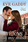 Texas on My Mind (Heart of Texas Book 2)
