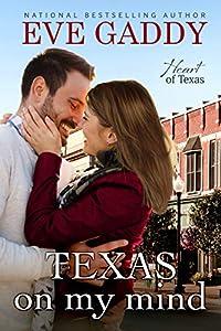 Texas on My Mind (Heart of Texas Book 2)