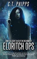 Eldritch Ops (Red Room Book 2)