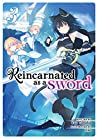 Reincarnated as a Sword (Light Novel) Vol. 3