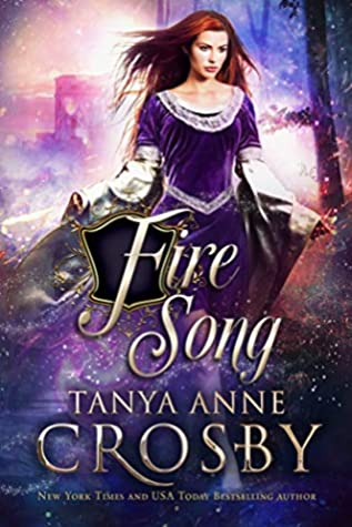 Fire Song (Daughters of Avalon, #3)