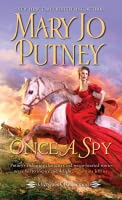 Once a Spy (Rogues Redeemed #4)