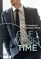 One More Time (Second Chances #4)