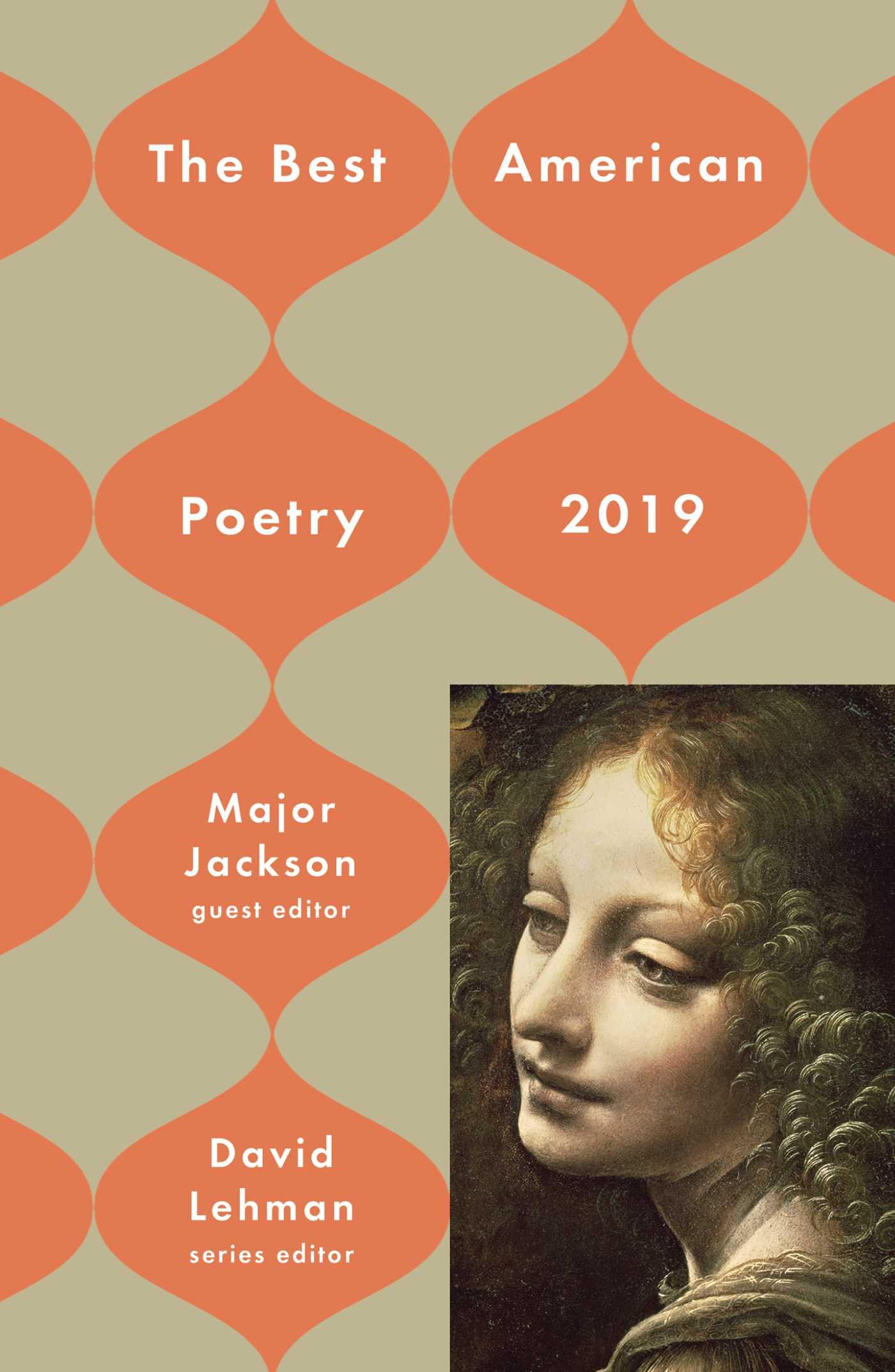 The Best American Poetry 2019 by David Lehman