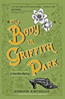 The Body in Griffith Park (Anna Blanc Mysteries #3)