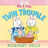 Max  Ruby and Twin Trouble