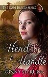 Herd to Handle (The Bride Herder, #6)
