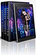 The Spellbound Shifters: Dragons Entwined Boxed Set