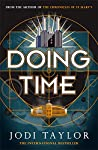 Doing Time (The Time Police #1) audiobook review