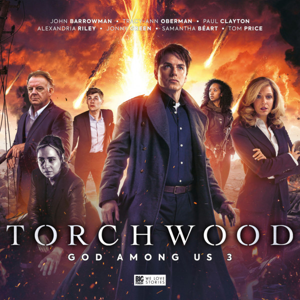 Torchwood: God Among Us, Part 3