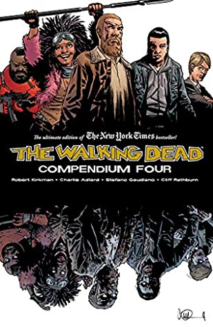 The Walking Dead Compendium 4.