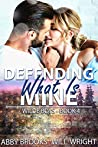Defending What Is Mine (Wilde Boys #4)