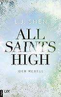 Der Rebell (All Saints High, #2)
