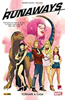 Runaways (2016) 1 (Marvel Collection): Tornare A Casa