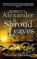 A Shroud of Leaves (Sage Westfield Book 2)