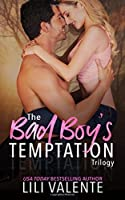 The Bad Boy's Temptation Trilogy