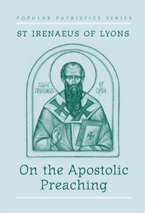 On the Apostolic Preaching