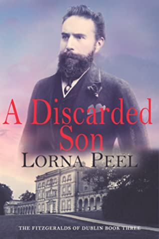 A Discarded Son (The Fitzgeralds of Dublin, #3)