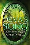 Deva's Song; A Fate's Fools Prequel (Fate's Fools, #0.5)