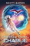 Portal Thief Charlie (The Dragon Mage #6)