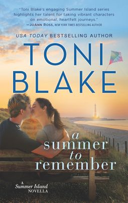 A Summer to Remember: A Summer Island Prequel