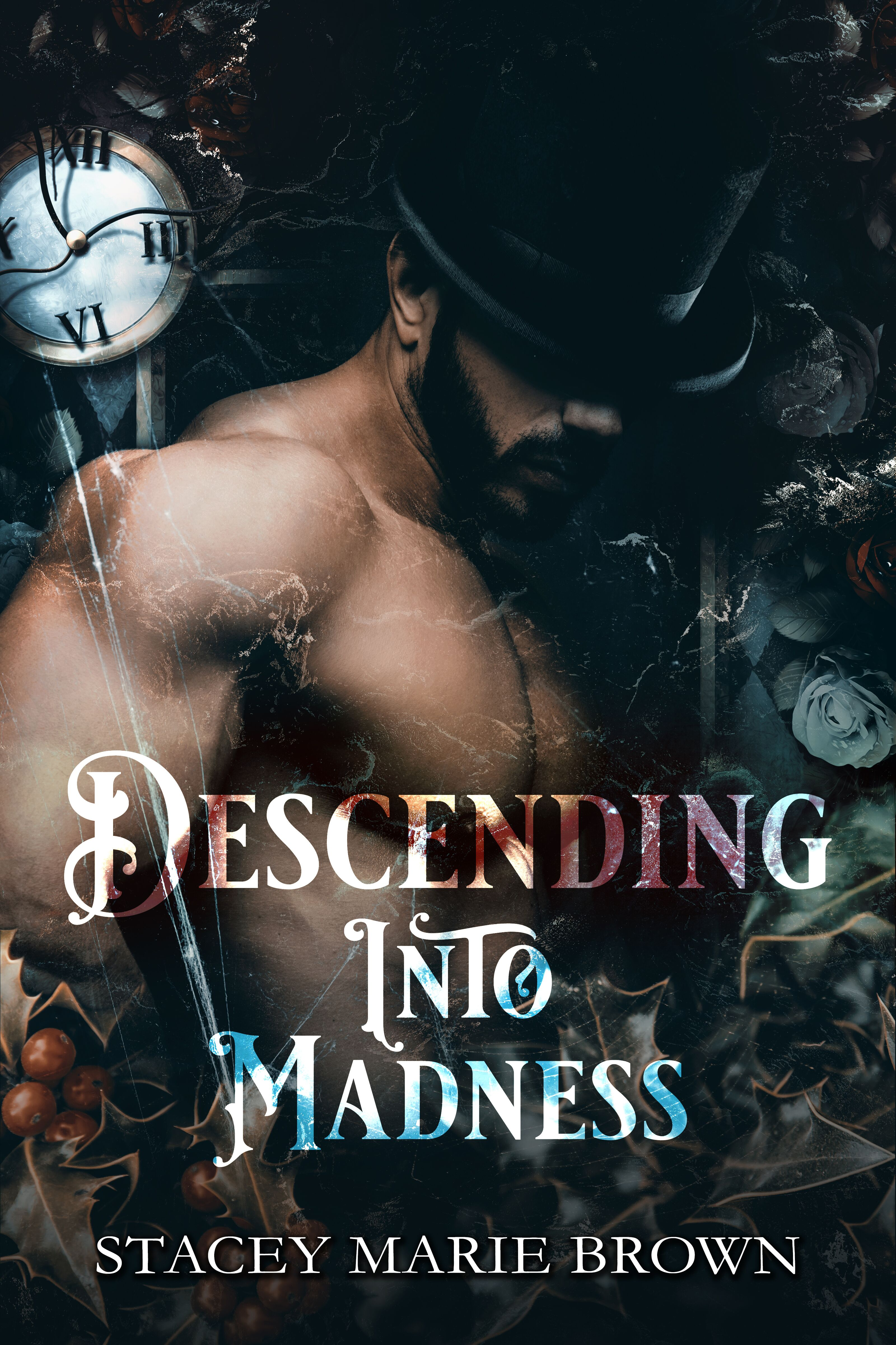 Stacey Marie Brown - Winterland Tale 1 - Descending Into Madness