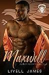 Maxwell (Rogue Enforcers, #2)
