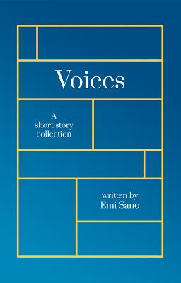 Voices: A Short Story Collection