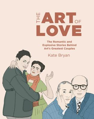 The Art of Love: The romantic couplings behind the world's greatest artworks