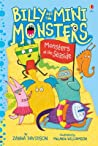 Monsters At The Seaside (Billy And The Mini Monsters, #8)