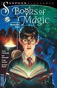 Books of Magic Vol. 1: Moveable Type (the Sandman Universe)