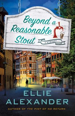 Beyond a Reasonable Stout (Sloan Krause #3)