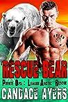 Rescue Bear (P.O.L.A.R., #1)