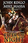 River of Night (Black Tide Rising #6)