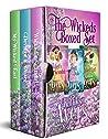 The Wickeds Box set: Books 1 - 3