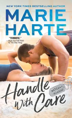 Handle with Care (Veteran Movers #3)