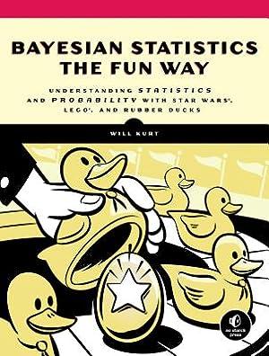 [PDF] Bayesian Statistics the Fun Way  By Will Kurt – Vejega.info